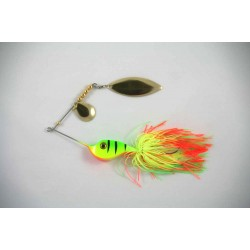 Spinnerbaits - BuzzBaits