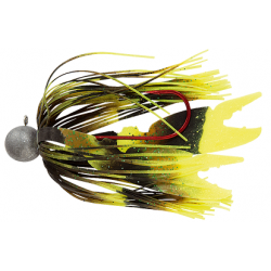 Jigs - Chatterbaits
