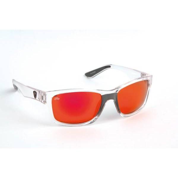 Lunettes polarisante verre rouge Fox Rage
