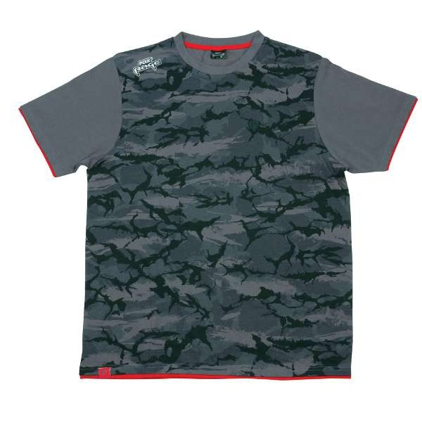 T-shirt Camo Fox Rage