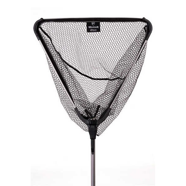 Epuisette Warrior Rubber mesh R70 Fox rage