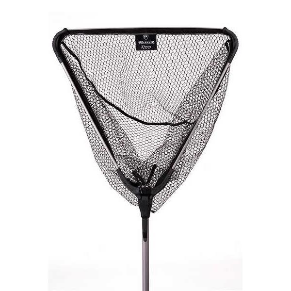 Epuisette Warrior Rubber mesh R60 Fox rage