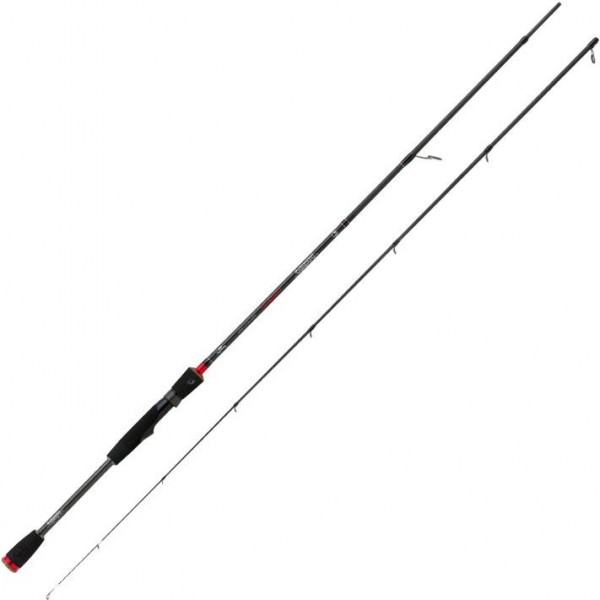 Canne spinning Prism Dropshot 5-21gr Fox Rage