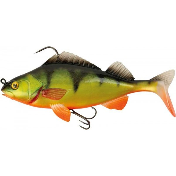 Leurre souple Replicant Realistic Perch 18cm 95gr Fox Rage