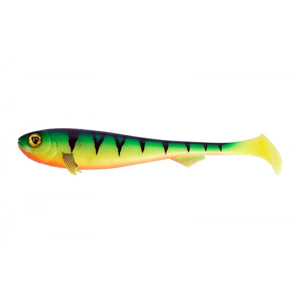 Leurre souple Super Slick Shad 23cm Fox Rage