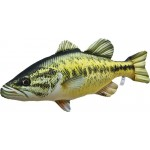 Coussin Black-Bass Gaby