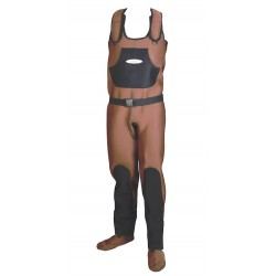 Waders néoprène Frisson Stocking Hydrox JMC