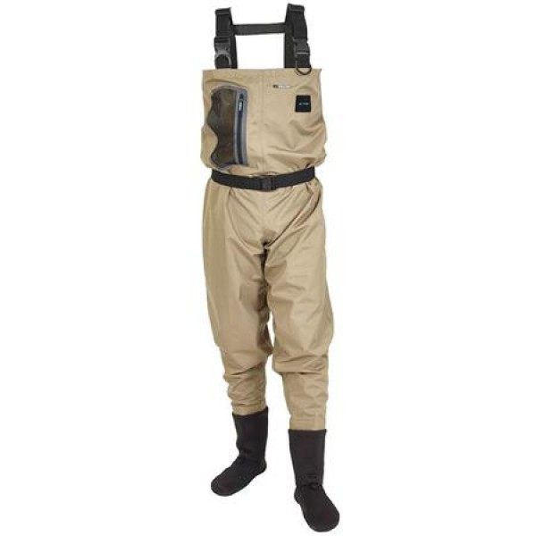 Waders Respirant First King Stocking V2 Hydrox JMC