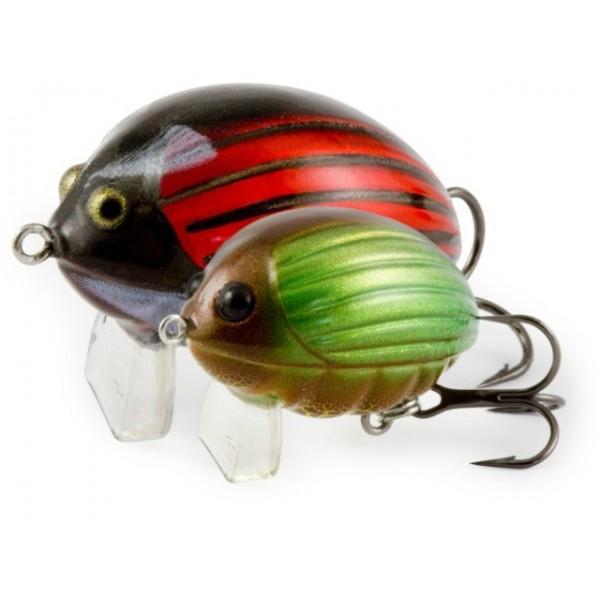 Leurre flottant Lil-Bug 3cm SALMO