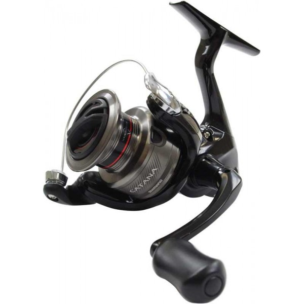 Moulinet Spinning  CATANA 1000 FD SHIMANO