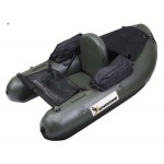 Float Tube Attack 165 Olive/Noir Sparrow