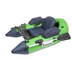 Float Tube Murano 170 chartreuse Sparrow