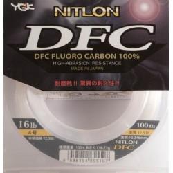 Tresses / Fluoro / Nylon